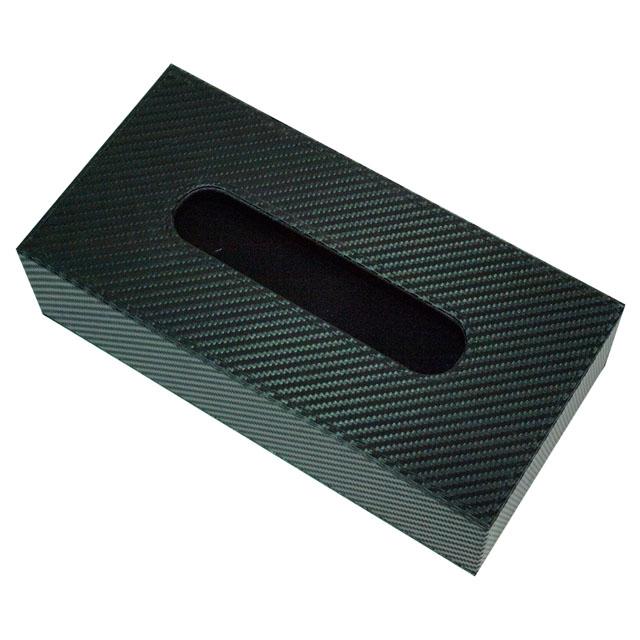 典藏 磁吸式面紙盒(ABT423卡夢黑)專利超強吸鐵 居家/冰箱/辦公室隔板磁吸式面紙盒