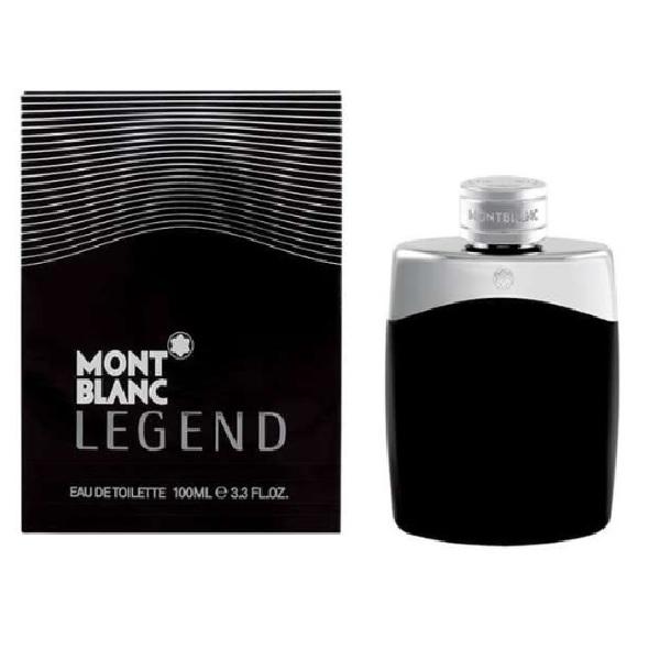 萬寶龍 MONTBLANC 傳奇經典男性淡香水 100ml(公司貨)