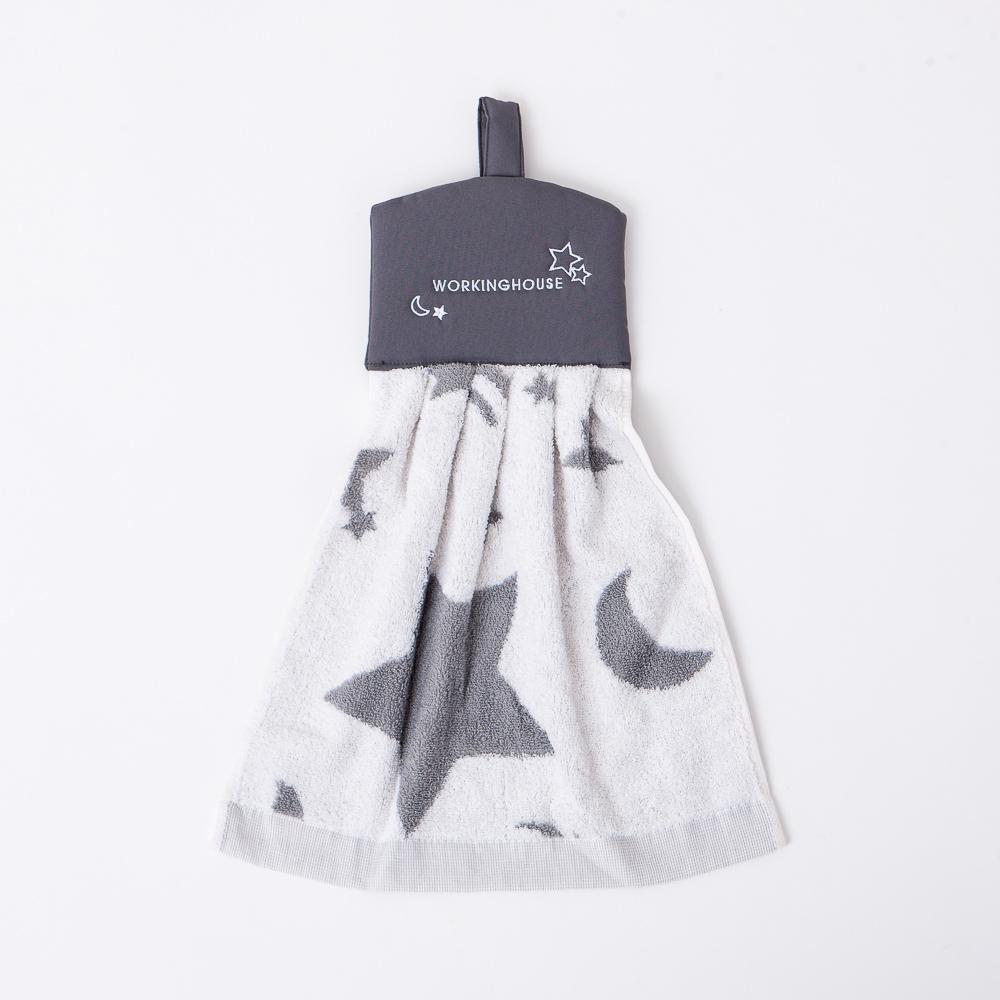 星月童話擦手巾-生活工場
