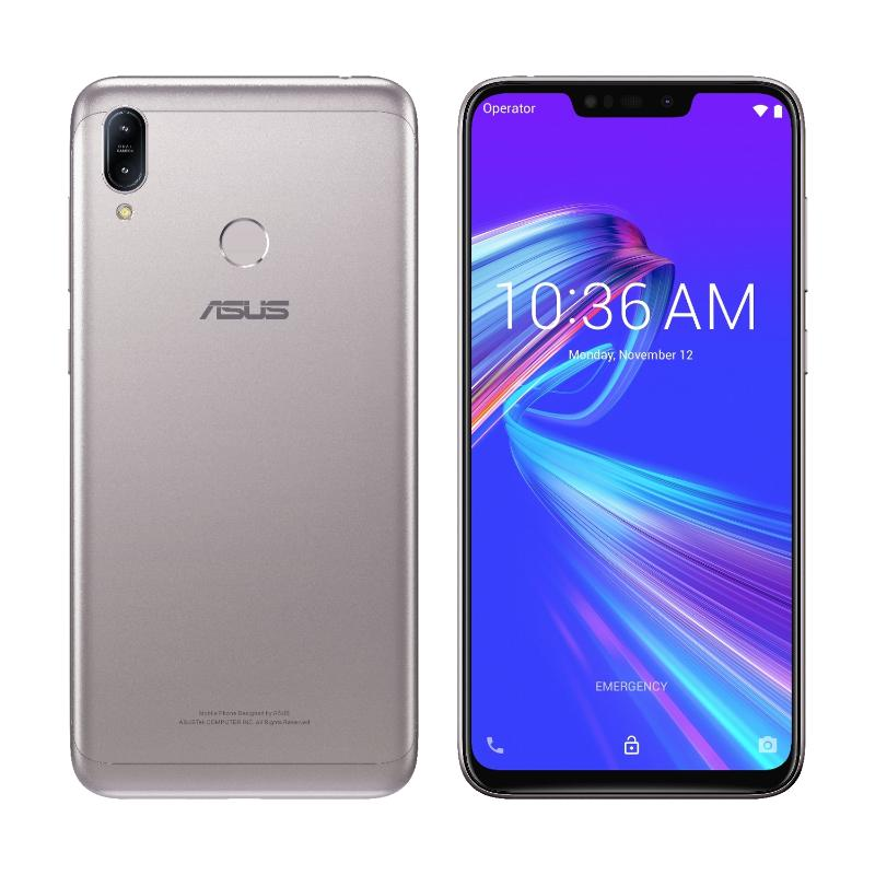ASUS ZenFone Max (M2) (ZB633KL) 3G/32G【贈記憶卡】