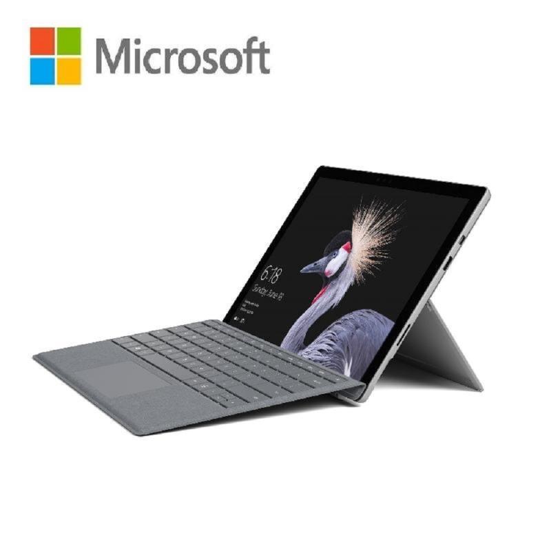 Microsoft Surface Pro i5 8G 256G (專案含鍵盤不含筆) 銀 12.3吋