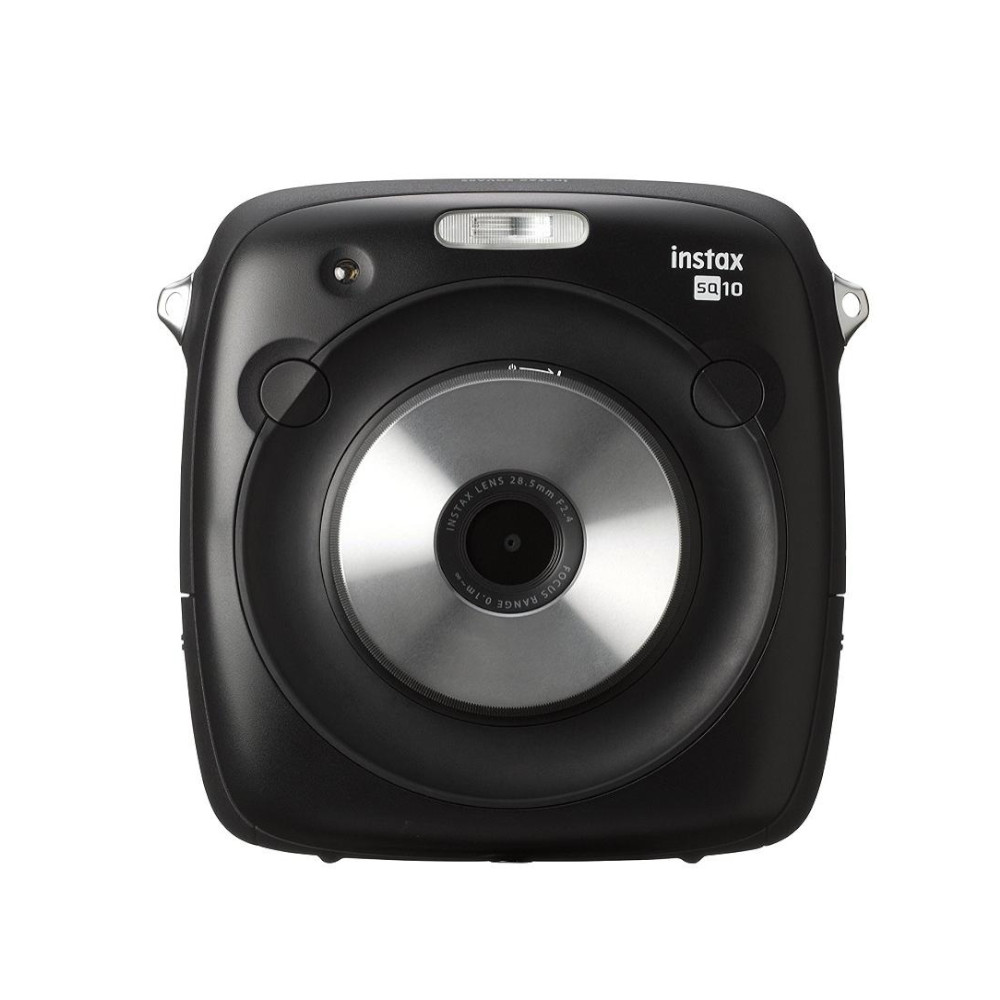 FUJIFILM Instax SQUARE SQ10 混合式數位馬上看相機 (公司貨)