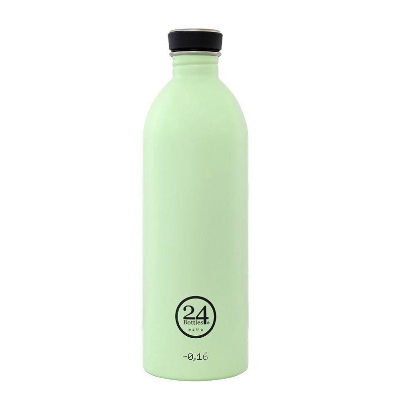 義大利 24Bottles 城市水瓶 1000ml - 開心果