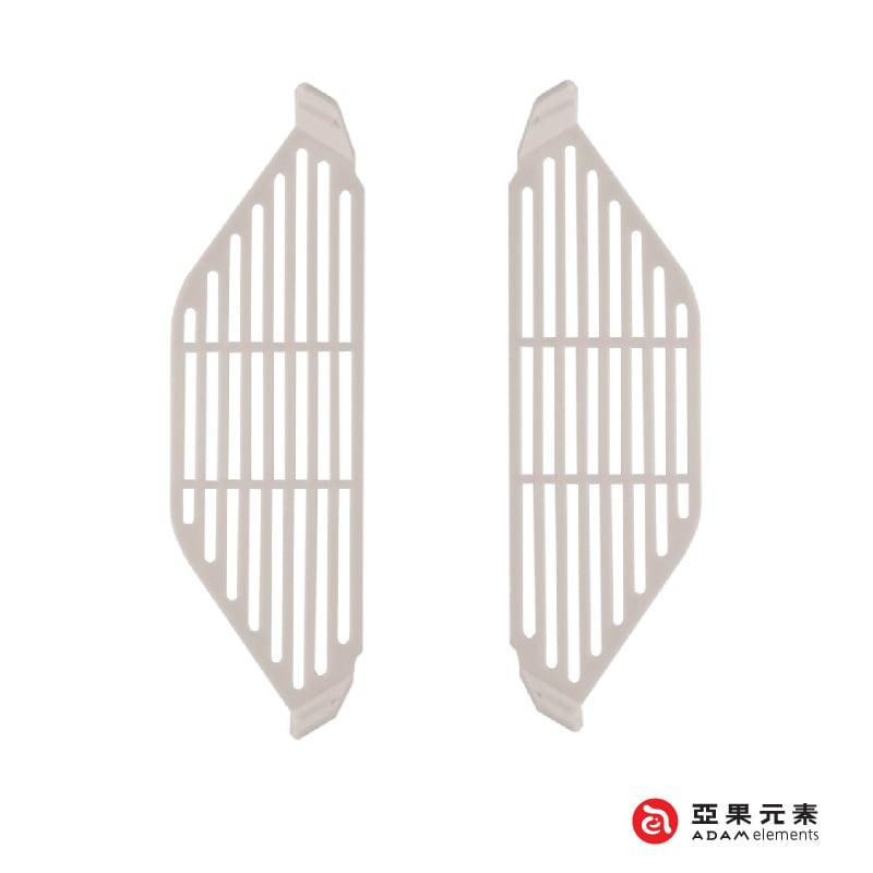 【亞果元素】FLEET FG01S DJI SPARK專用護手板-白