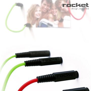 【義大利Rocket】音源線磁鐵 (2入)