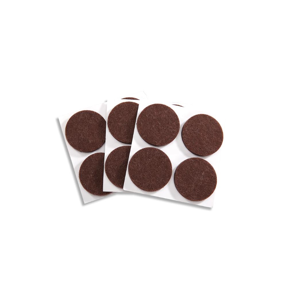 FaSoLa 防滑桌腳保護墊-小(16入) -圓形