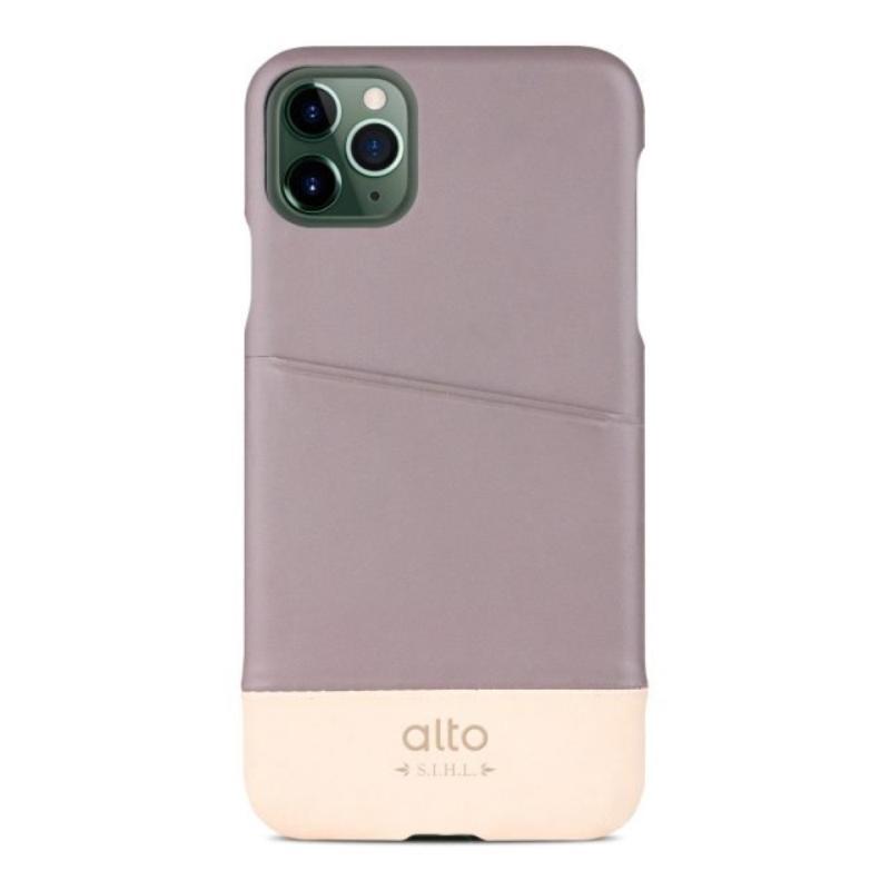 alto 背蓋 Metro iPhone11 ProMax 6.5 灰/本