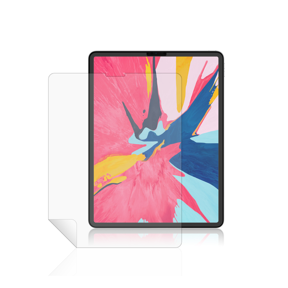 MEGA KING 保護貼 Apple iPad Pro 12.9 (2018)