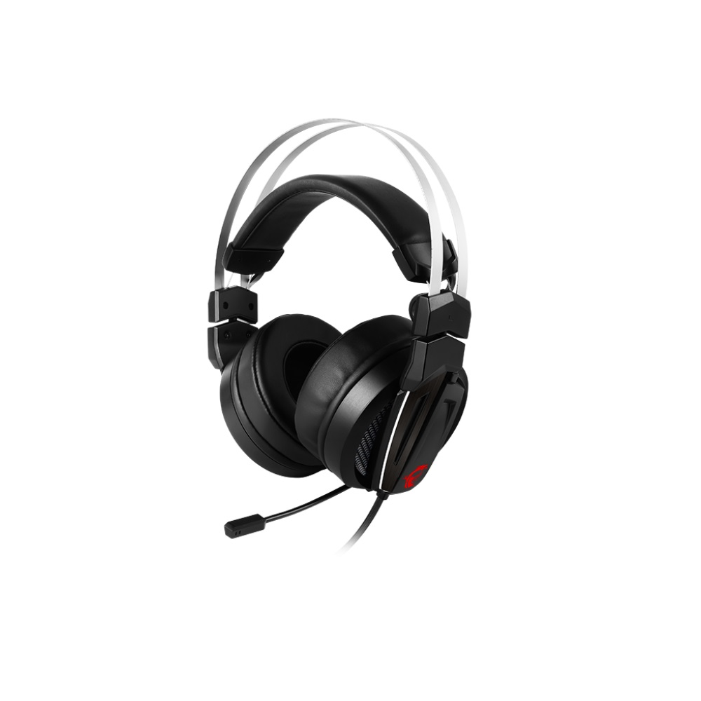 MSI Immerse GH60 GAMING Headset 電競耳麥