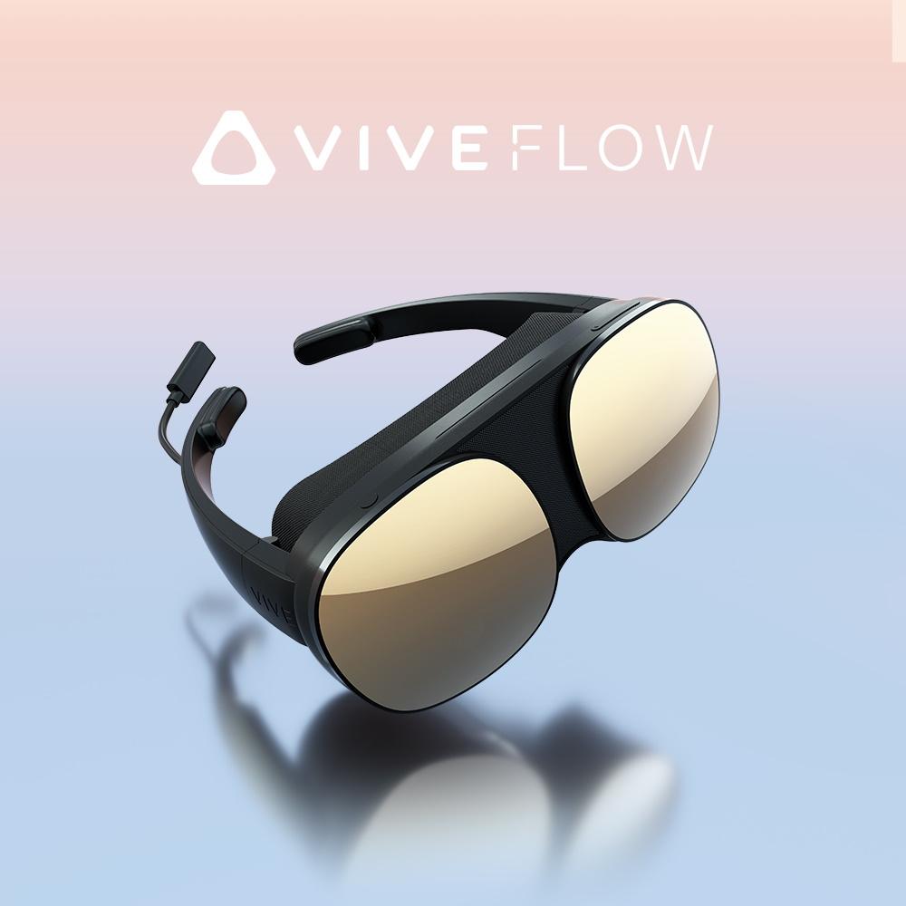 HTC VIVE Flow【新品預購】