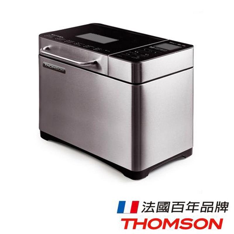 THOMSON 湯姆盛 全自動投料製麵包機 SA-B01M