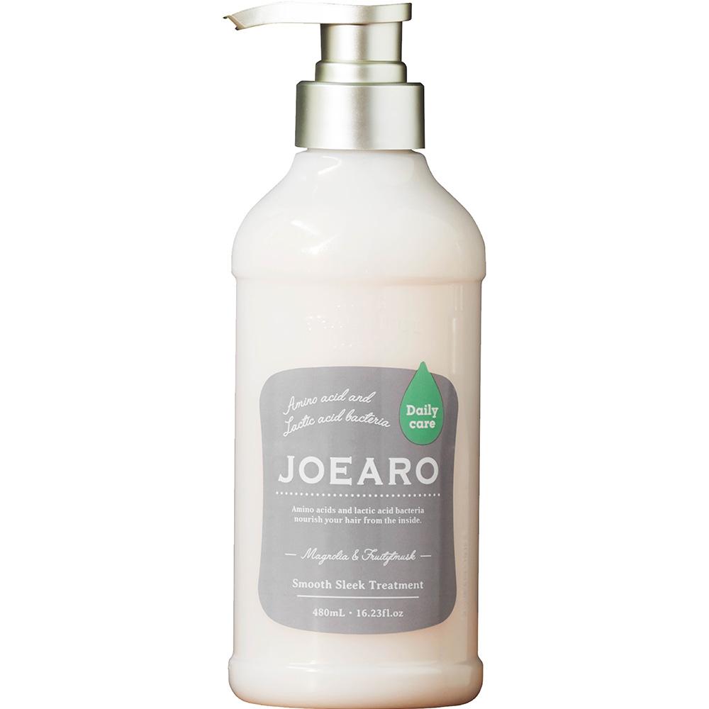 【olina】JOEARO氨基酸輕盈柔順乳酸菌精華乳 480ml