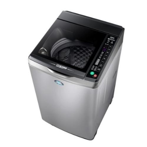 SANLUX台灣三洋 媽媽樂12kgDD直流變頻超音波單槽洗衣機 SW-12DVG