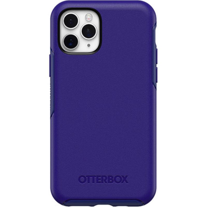 OtterBox 炫彩幾何保護殼iPhone 11 Pro 5.8 藍