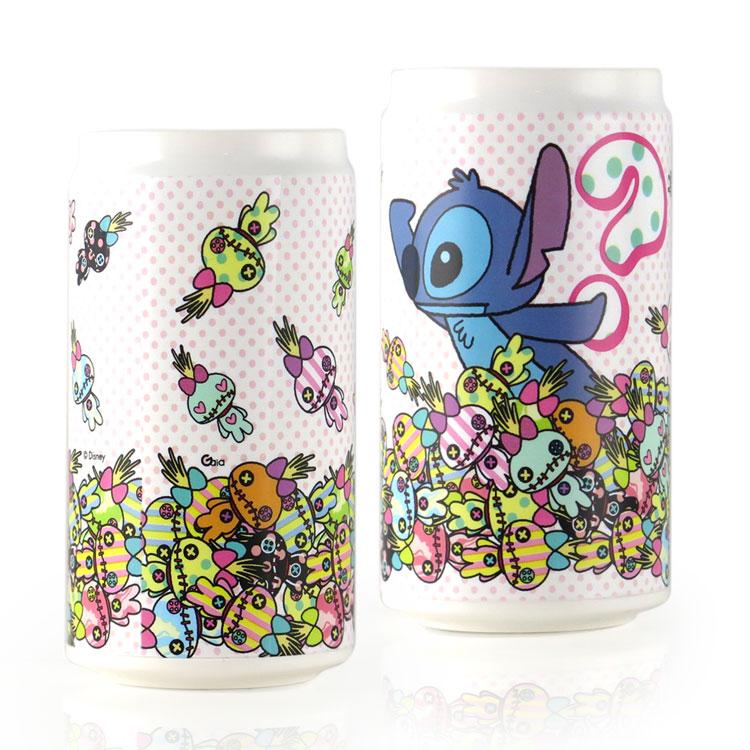 Disney迪士尼 10400 尋找醜ㄚ頭 飲料罐造型行動電源/移動電源