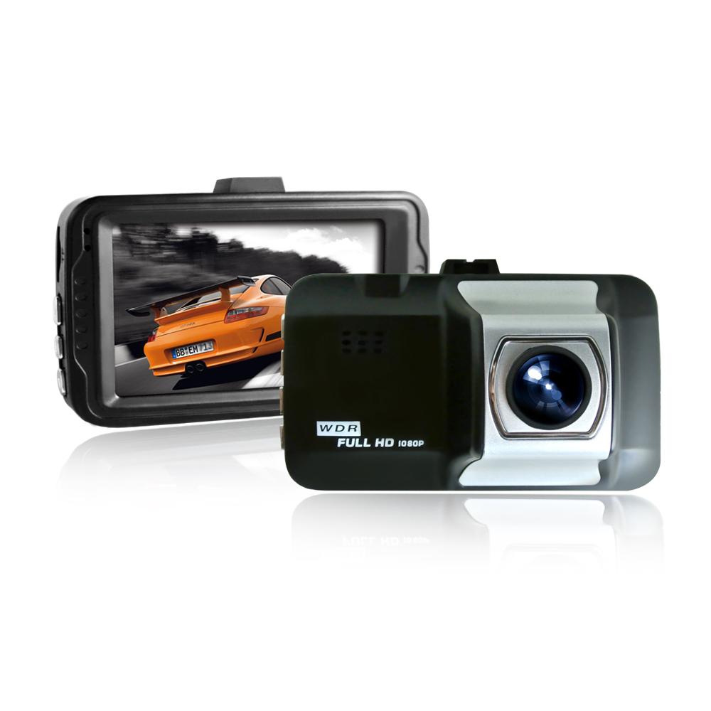 行走天下 N10 FHD高畫質行車記錄器-加贈8G記憶卡