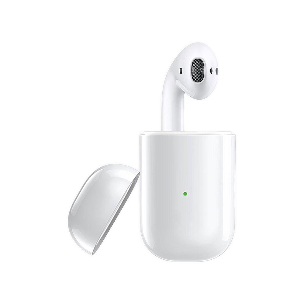 WIWU AirSolo 單耳無線藍牙耳機-右耳式