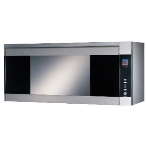 (全省安裝)櫻花懸掛式臭氧殺菌烘碗機90cm(與Q7580ASXL同款)烘碗機銀色Q-7580ASXL