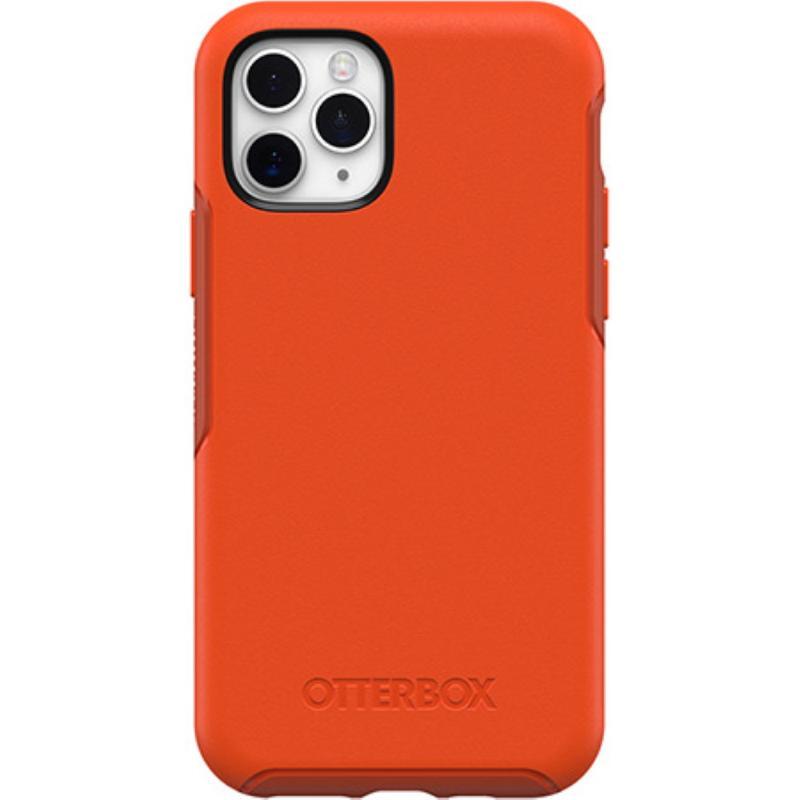 OtterBox 炫彩幾何保護殼iPhone 11 Pro 5.8 暗紅
