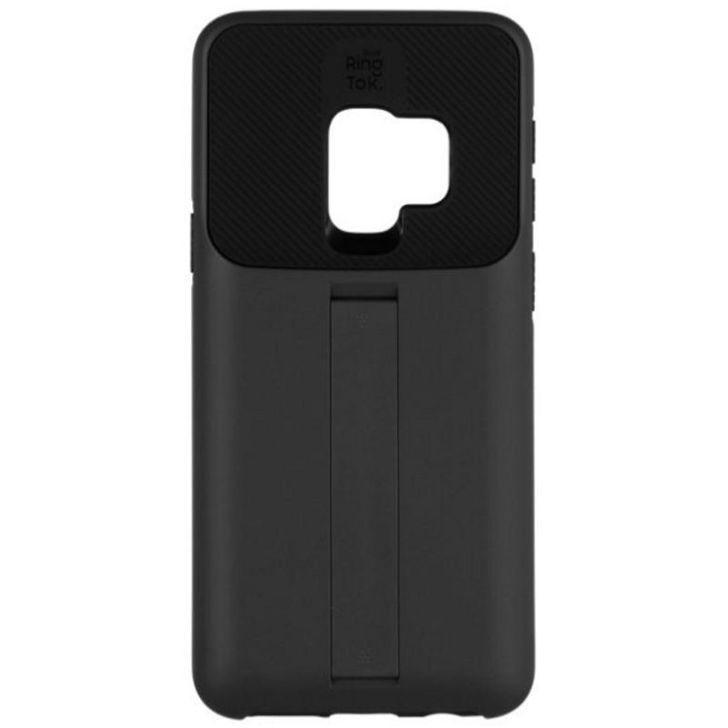 SAMSUNG Galaxy S9 Anymode 環形立架背蓋