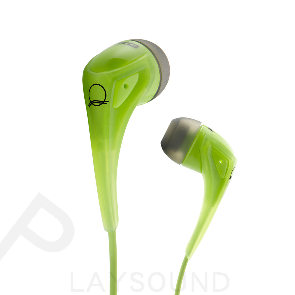 AKG Q350 綠色 Quincy Jones 聯名款 摺疊 頭戴式耳機