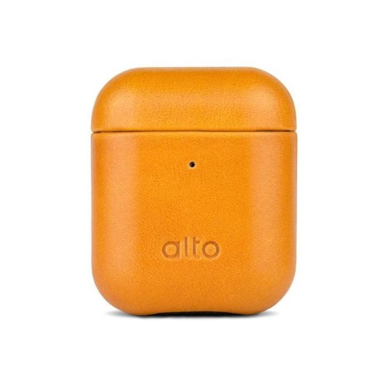 alto AirPods 保護殼 - 焦糖棕