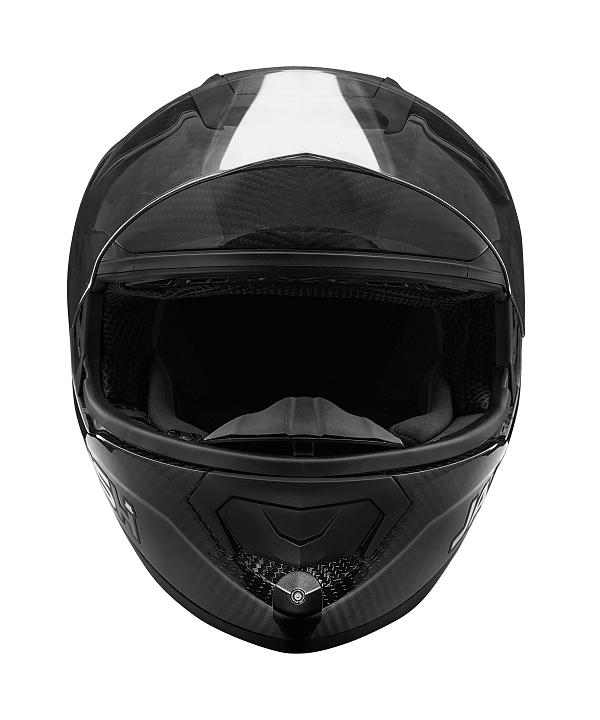 JARVISH X 智慧安全帽  黑