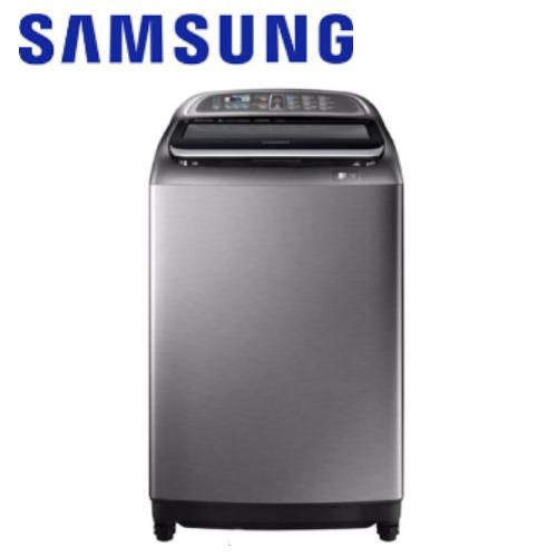 回函加碼送★【SAMSUNG三星】16kg 直立式雙效手洗洗衣機 WA16J6750SP WA16J6750SP/TW