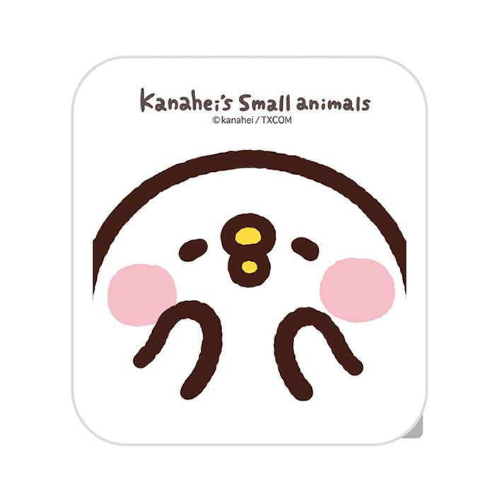 【正版授權】Piske & Usagi卡娜赫拉的小動物 3.4A 雙孔USB 旋轉充電頭-P助