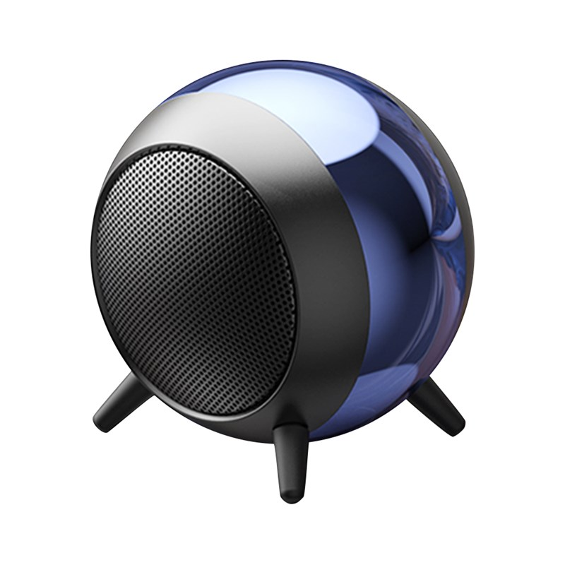 FJ VI1無線串聯立體重低音喇叭 藍色