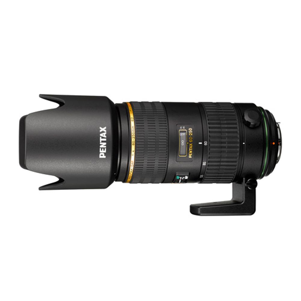 PENTAX SMC DA* 60-250mm F4.0 ED IF SDM【公司貨】