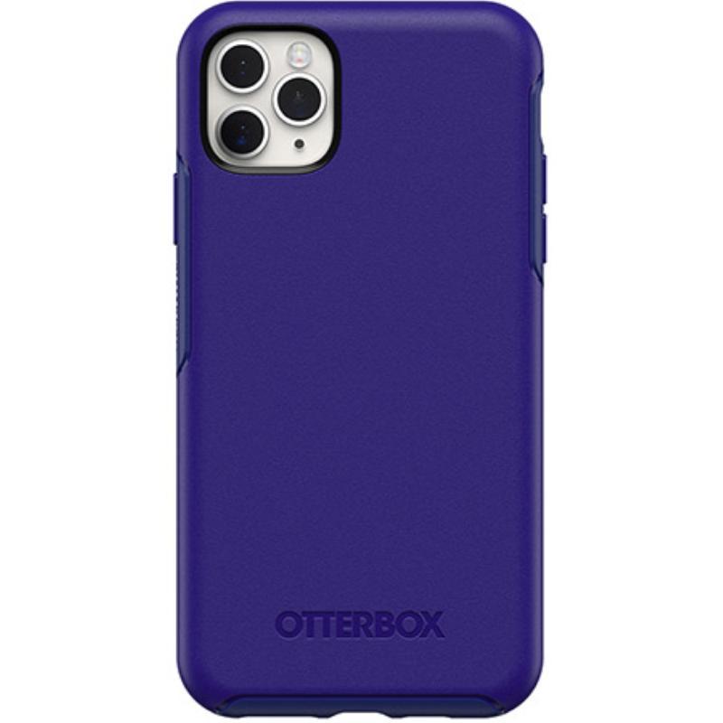 OtterBox 炫彩幾何保護殼iPhone 11 Pro Max 6.5 藍