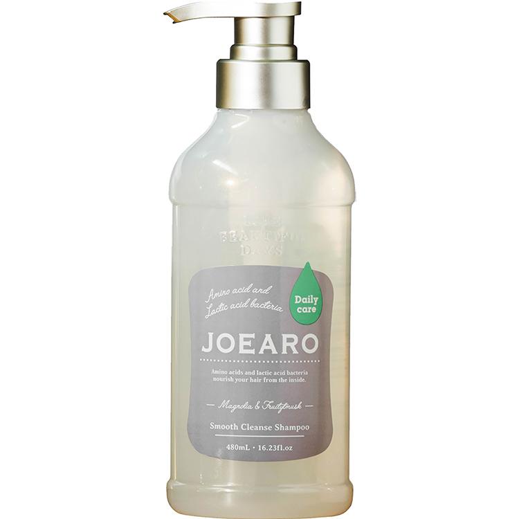 【olina】JOEARO氨基酸輕盈柔順乳酸菌洗髮精 480ml