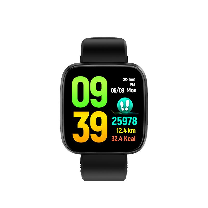 【Ergotech】心律智慧監測運動手錶 MWB230K
