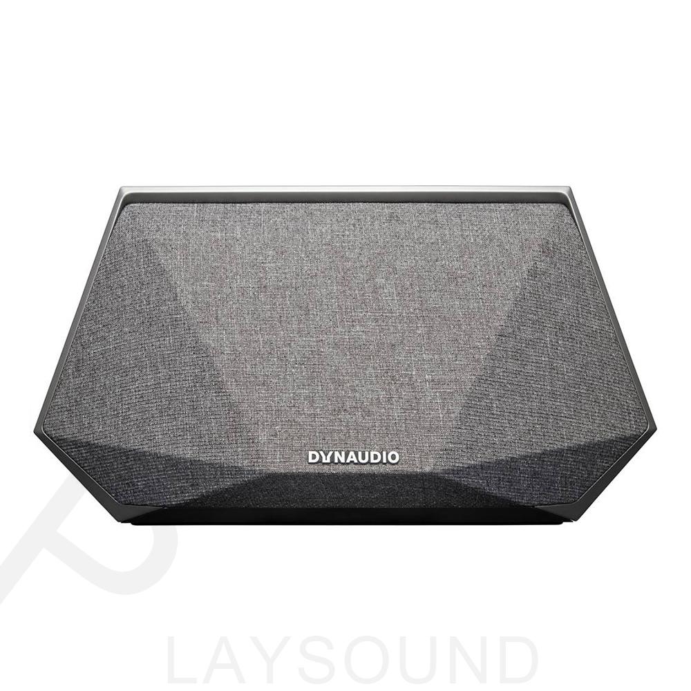 丹拿Dynaudio Music 3淺灰色 無線藍牙WiFi喇叭