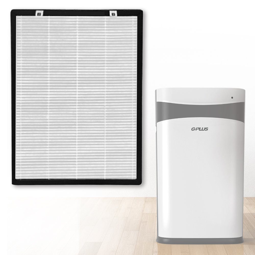 GPLUS拓勤 空氣清淨機 FA-B001(小白) 原廠專用濾網
