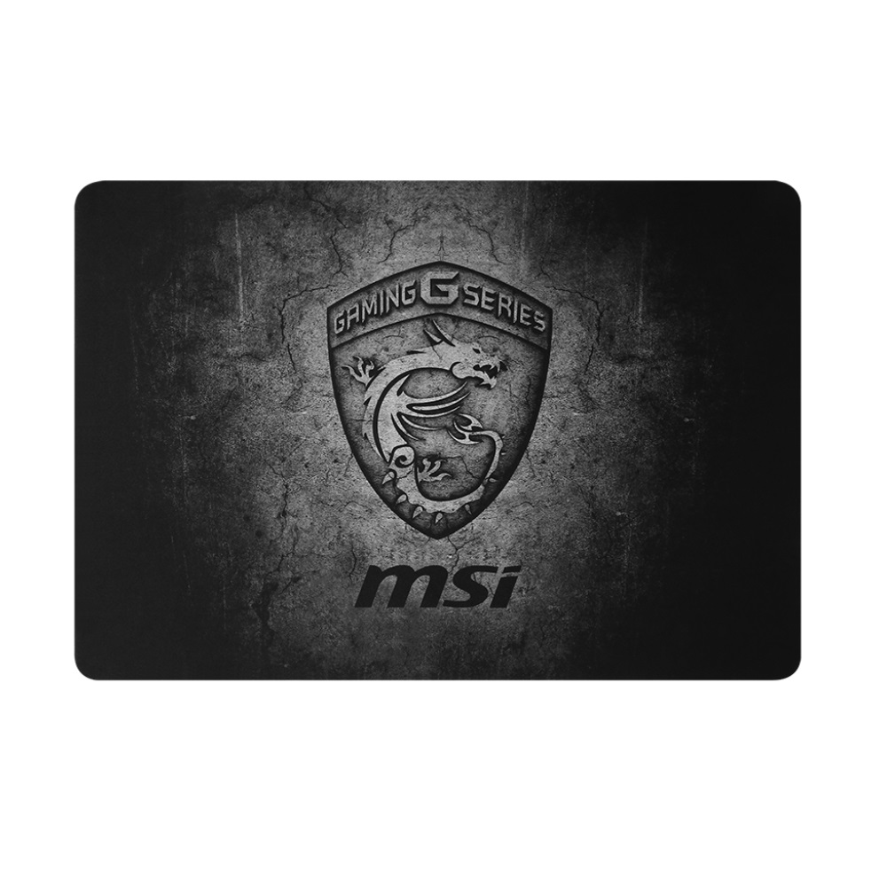 MSI GAMING Shield Mousepad 電競滑鼠墊