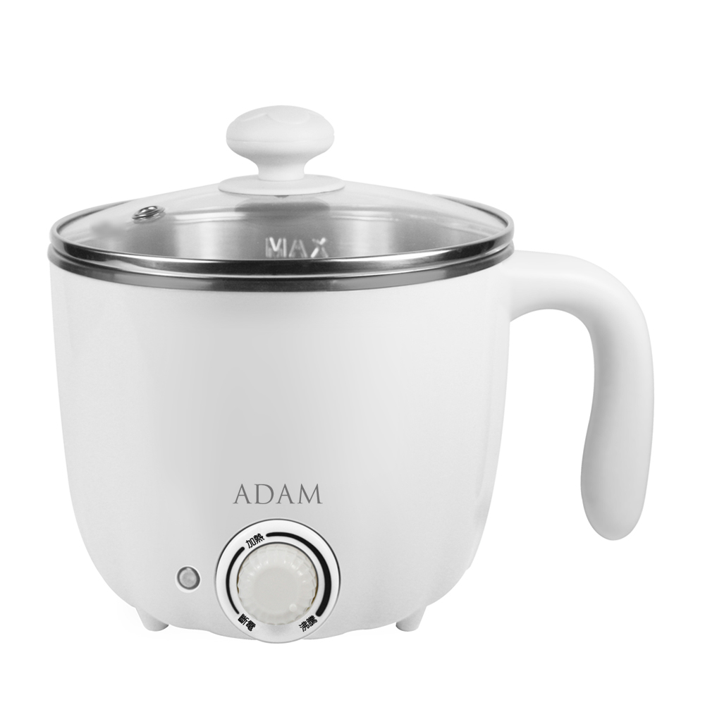 【ADAM】多功能電碗 ADEC-01