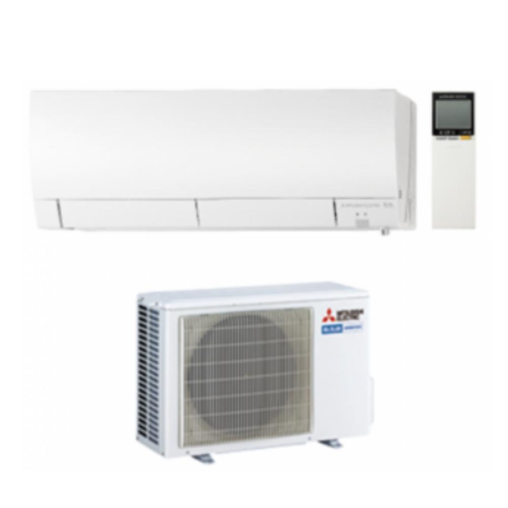 ★含標準安裝★三菱變頻冷暖分離式冷氣6坪霧之峰MSZ-FH42NA/MUZ-FH42NA