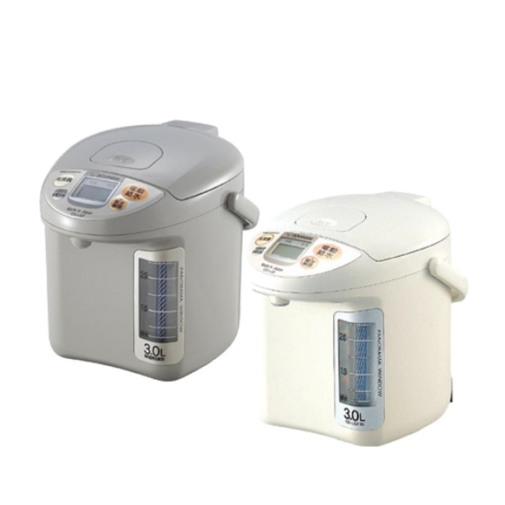 【象印ZOJIRUSHI】4公升微電腦電動熱水瓶 CD-LGF30-TK
