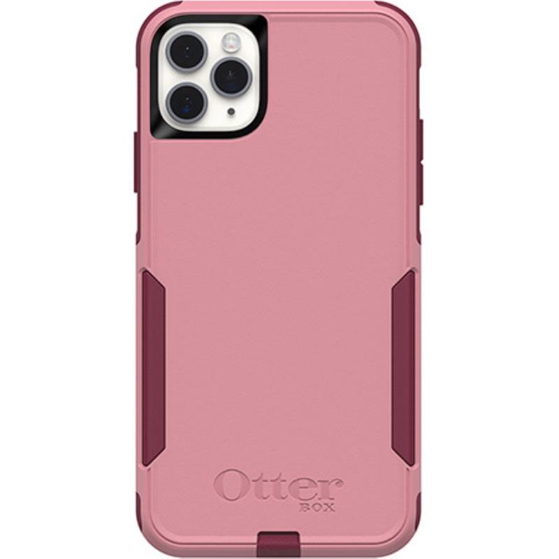 OtterBox 通勤者系列保護殼iPhone 11 Pro Max (6.5) 粉紅