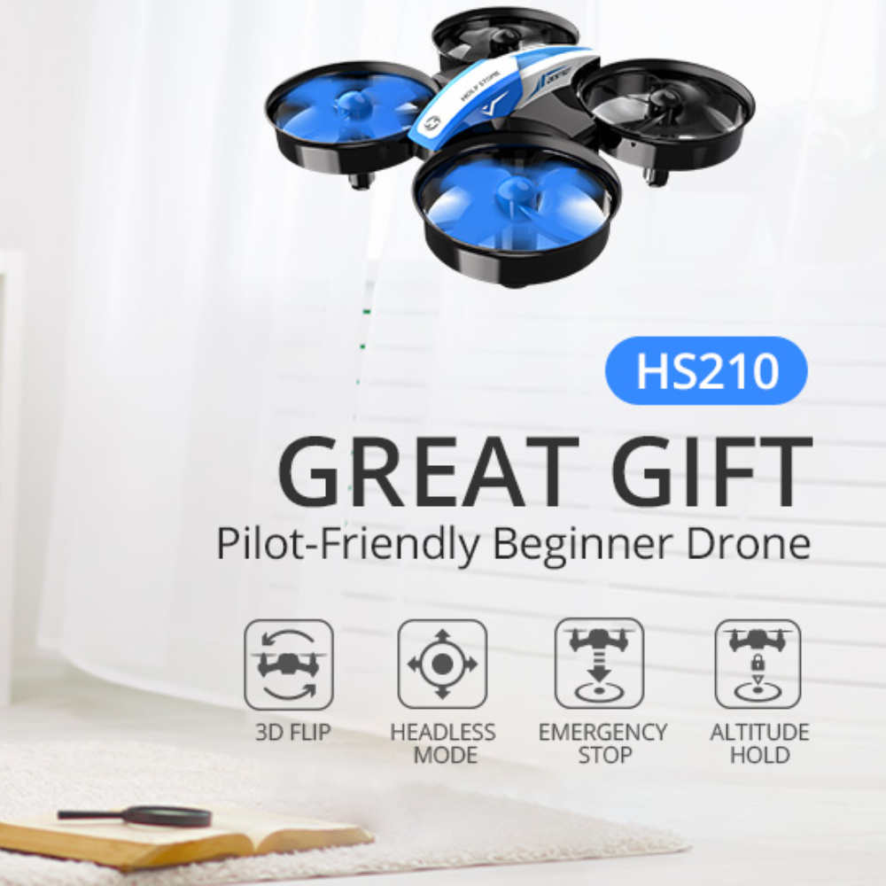 Holy Stone HS210 特技遙控飛機