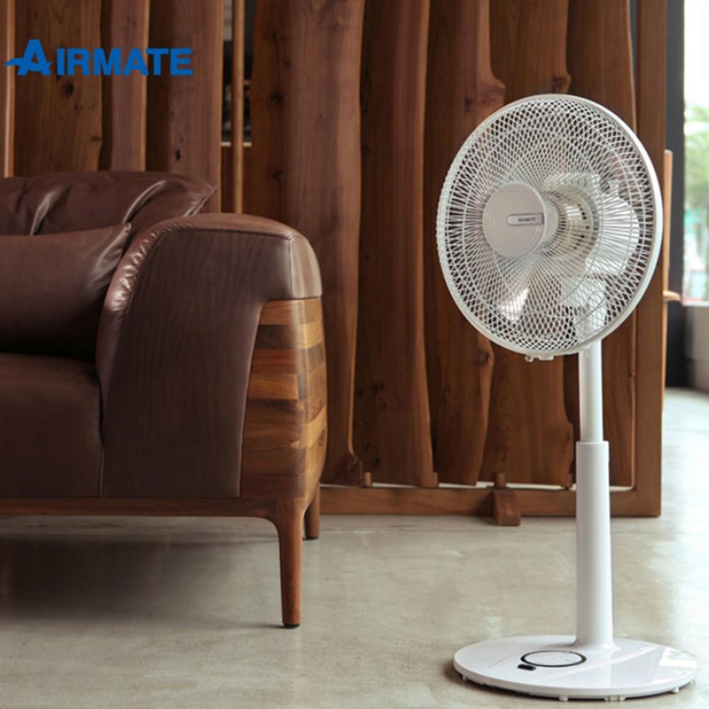 [AIRMATE艾美特] 12吋AC遙控立地電扇(AS3083R)