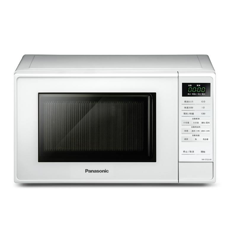 Panasonic NN-ST25JW 20L微電腦微波爐