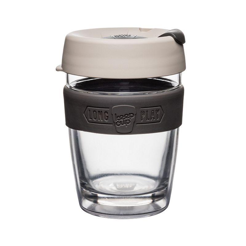 澳洲 KeepCup 雙層隔熱杯 M - 歐蕾