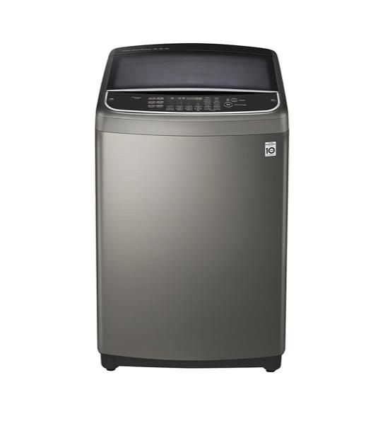 LG 樂金 WT-D169VG 3代DD直立式變頻洗衣機精緻銀/16公斤(贈單柄鍋、洗衣紙2盒)
