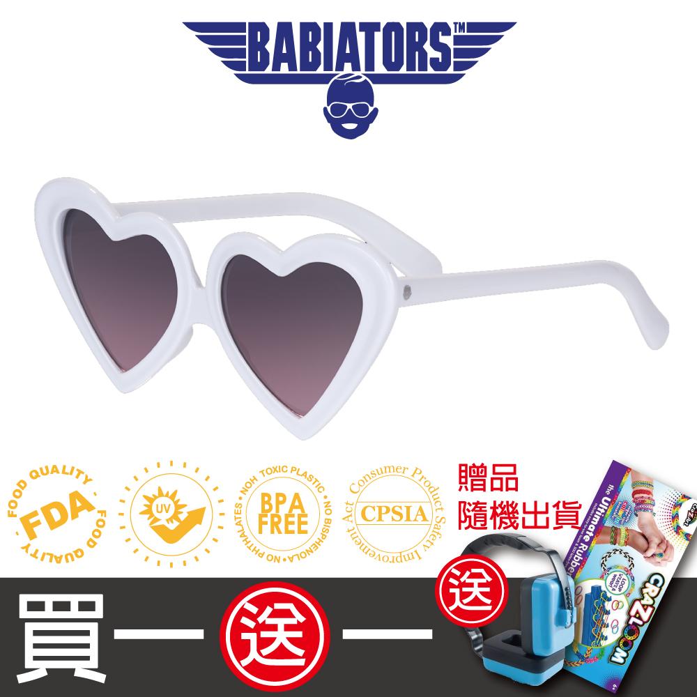 【美國Babiators】時尚系列太陽眼鏡-甜蜜心機(偏光鏡片)10-16歲