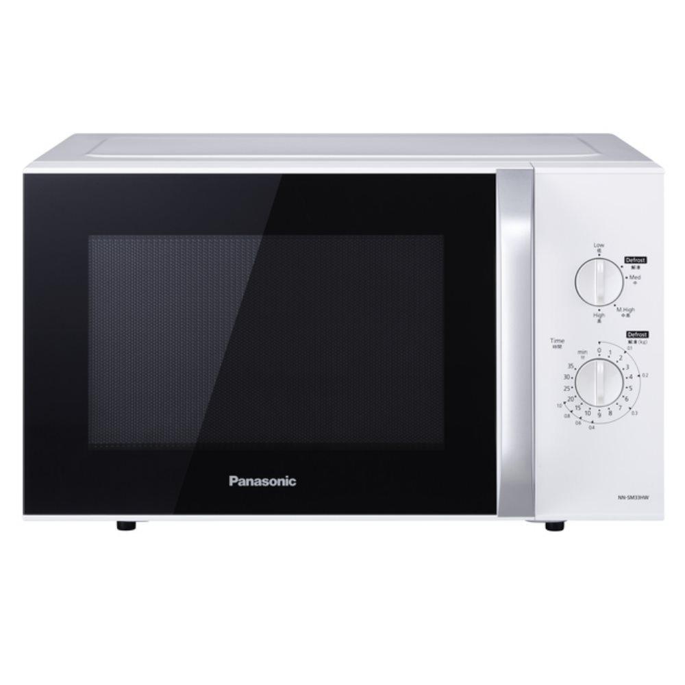 【Panasonic國際牌】25L機械式微波爐 NN-SM33H