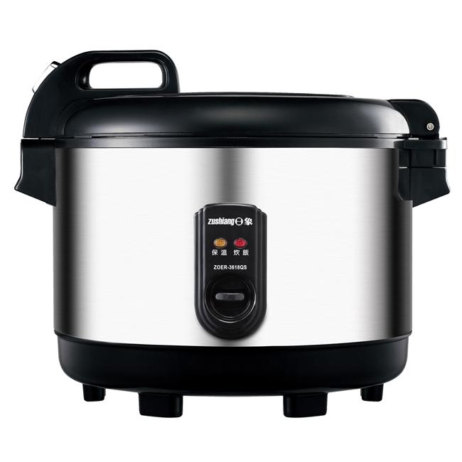 日象 3.2公升炊飯立體保溫電子鍋(36碗飯) ZOER-3618QS