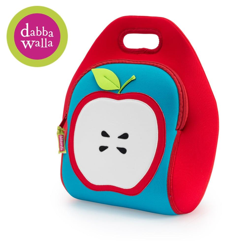 美國Dabbawalla瓦拉包 -蘋果兒童手提包